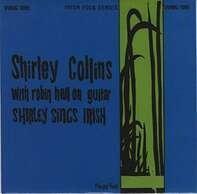 Shirley Collins - Irish