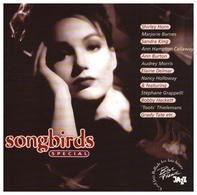 Shirley Horn / Nancy Holloway / Stéphane Grappelli a.o. - Songbirds Special