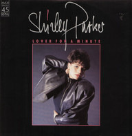 Shirley Parker - Lover For A Minute
