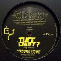 Shit Robot - Tuff Enuff ?