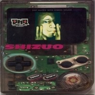 Shizuo - Sweat / Stop It