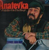 Shmuel Rodensky - Anatevka - Deutsche Originalaufnahme