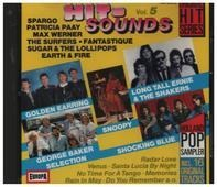 Shocking Blue / Spargo / Snoopy a.o. - Hit Sounds Vol.5