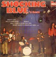 Shocking Blue - Shocking Blue's Best