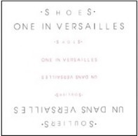 Shoes - One In Versailles