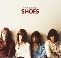 Shoes - Prima Vinyl
