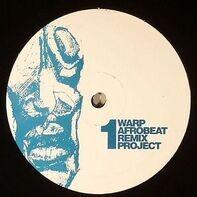 Shoes - Warp Afrobeat Remix Project