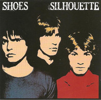 Shoes - Silhouette
