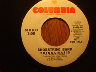 Shoestring Band - Thingumajig