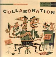 Shorty Rogers & André Previn - Collaboration
