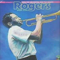 Shorty Rogers - Short Stops