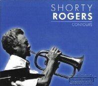 Shorty Rogers - Contours
