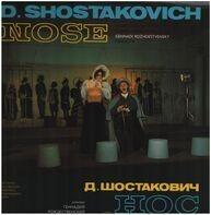 Shostakovich/ Rozhdestvensky - Noseo
