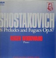 Shostakovich - The 24 Preludes & Fugues
