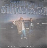 Show & AG - Full Scale EP