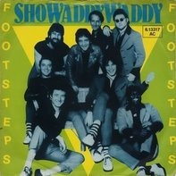 Showaddywaddy - Footsteps