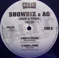 Showbiz & A.G. - Show & Prove
