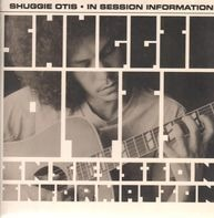 Shuggie Otis - In Session Information