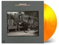 Shuggie Otis - Inspiration Information (ltd flaming Vinyl)