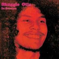 SHUGGIE OTIS - In Session