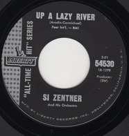 Si Zentner And His Orchestra - Up A Lazy River / Autumn Leaves