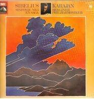 Sibelius/ Karajan, Berliner Philharmoniker - Sinfonie Nr. 5 - dur op. 82