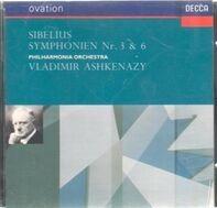Sibelius - Symphonien Nr. 3 & 6