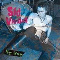SID VICIOUS - MY WAY -LTD-