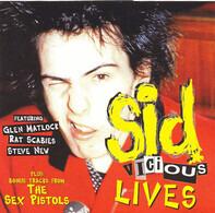 Sid Vicious & Various - Sid Vicious Lives