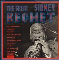 Sidney Bechet - The Great Sidney Bechet