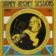 Sidney Bechet - Sessions