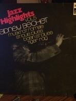Sidney Bechet - Jazz Highlights vol.5