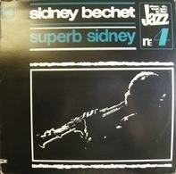 Sidney Bechet - Superb Sidney