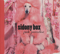 SIDONY BOX - Pink Paradise