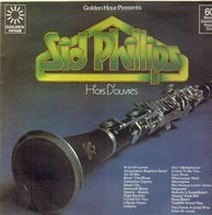 Sid Phillips - H'ors D'ouvres