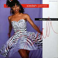 Siedah Garrett - Refuse To Be Loose