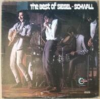 Siegel Schwall, The Siegel-Schwall Band - The Best Of Siegel Schwall