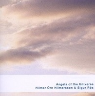SIGUR ROS&HILMARSSON,HILMAR ÖRN - Angels Of The Universe
