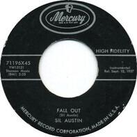 Sil Austin - Fall Out / Green Blazer
