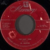Sil Austin - The Last Time