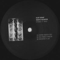 "Silent Servant - Negative Fascination (Extended 12"" Mixes)"