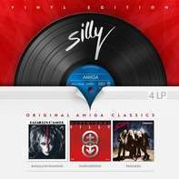 Silly - Silly Vinyl Edition (amiga LP Box)