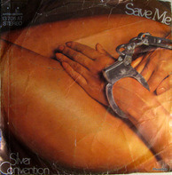 Silver Convention - Save Me