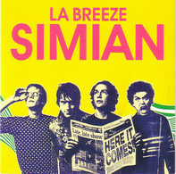 Simian - La Breeze