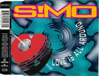 Simo - Love Is All Around