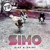 Simo - Rise & Shine (2lp 180 Gr.Black Vinyl+mp3)