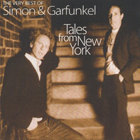 Simon & Garfunkel - Tales From New York: The Very Best Of Simon & Garfunkel