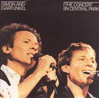 Simon & Garfunkel - The Concert In Central Park / 20 Greatest Hits