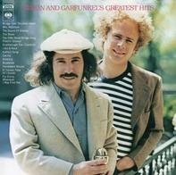 Simon & Garfunkel - Greatest Hits