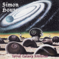 Simon House - Spiral Galaxy Revisited